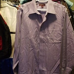 Nordtroms dress shirt